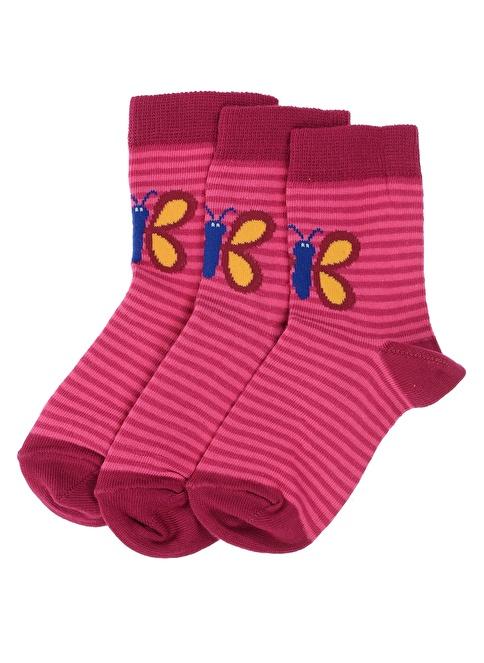 Soobe Soket Çorap Renkli